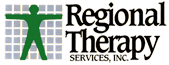 Regional Therapy Services Logo